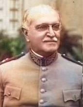 Augusto Tasso Fragoso