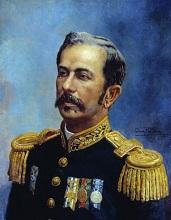 Floriano Vieira Peixoto