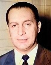Paschoal Ranieri Mazzilli