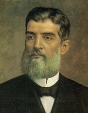 Prudente José de Morais e Barros